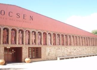 rocsen museum guide