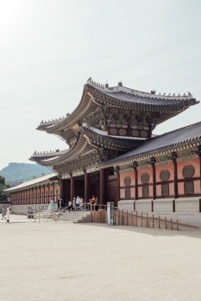 lgbtq life in south korea