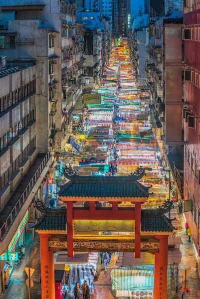 lgbtq guide to hong kong
