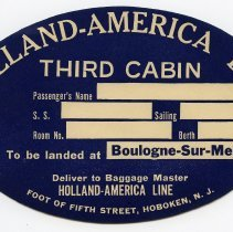 Holland America Line Also Known As Holland America Line Holland American Line Found With And