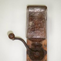 Arcade Manufacturing Company Coffee Grinder