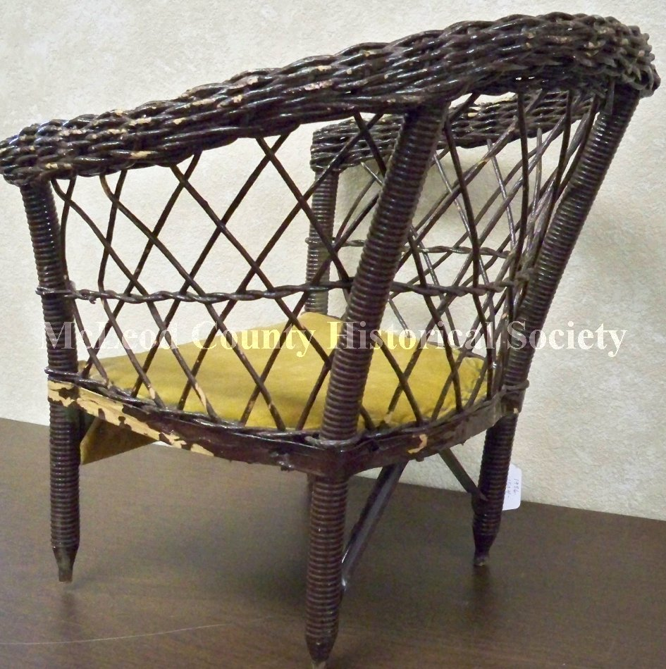 childs rattan chair rent tablecloths and covers child s wicker