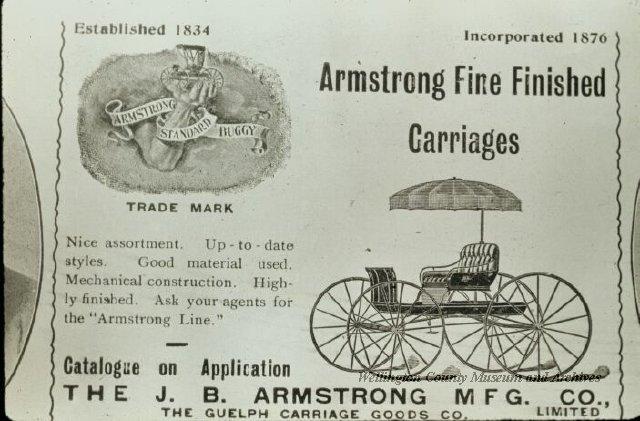 Armstrong Mfg