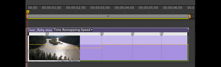 How to Use Time Remapping in Adobe Premiere Pro - PremiumBeat