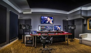suite correction building editing studio davinci resolve grading setup production basics interior recording desk screen audio rooms motion tools