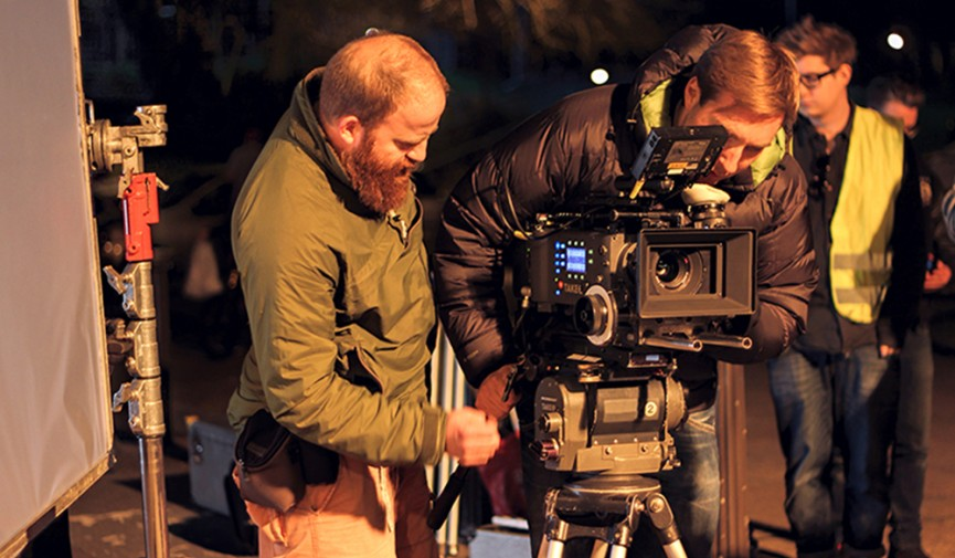 The Right Gear for Your First Production Assistant Job