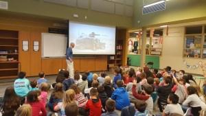 Mr. Howe Presentation