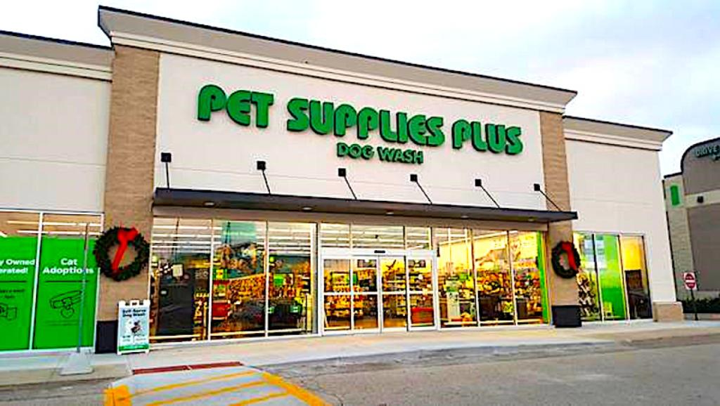 pet supplies plus switches