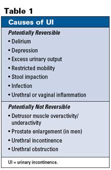 Understanding Urinary Incontinence