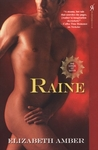 Raine: The Lords of Satyr (Book #2)