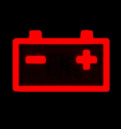 this symbol typically shows an image of a car battery with a plus and minus sign on it when this symbol lights up it indicates that there is a problem  [ 3000 x 2000 Pixel ]