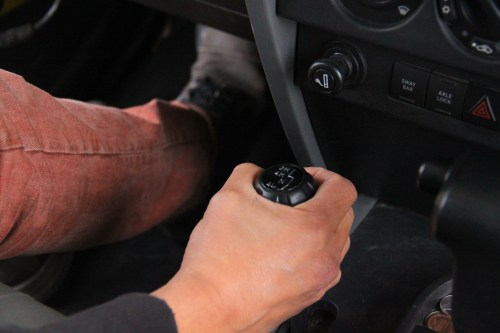 small resolution of release the brake pedal and allow the jeep to coast do not apply the gas pedal