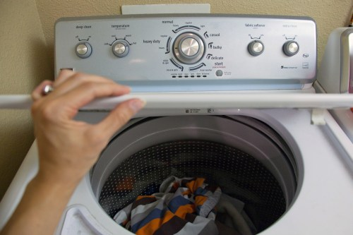 small resolution of how to use a top loading high efficiency washing machine