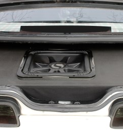 choose a subwoofer speaker system and amplifier that fits your car s current system and meets your audio needs you have two basic options you can purchase  [ 4272 x 2848 Pixel ]
