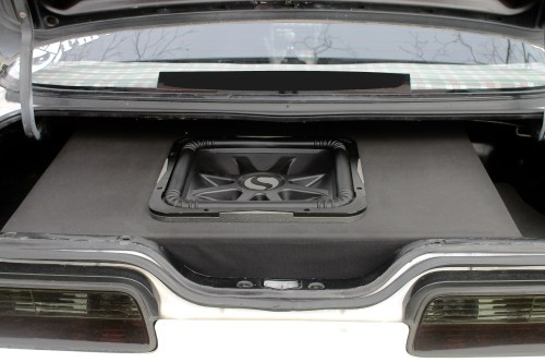 small resolution of choose a subwoofer speaker system and amplifier that fits your car s current system and meets your audio needs you have two basic options you can purchase