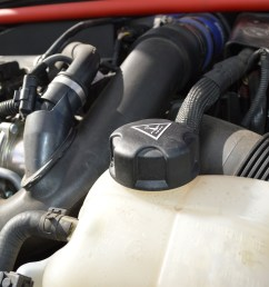 how to add coolant to a mini cooper it still runslocate the coolant tank instead of [ 3000 x 2000 Pixel ]