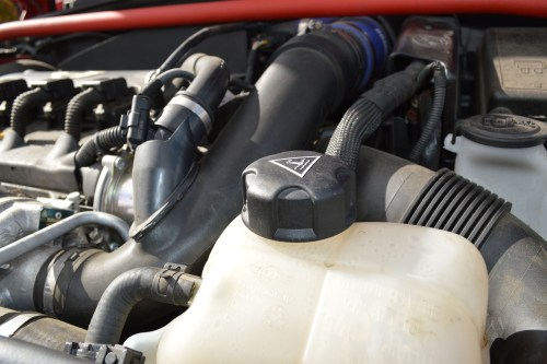 small resolution of how to add coolant to a mini cooper it still runslocate the coolant tank instead of