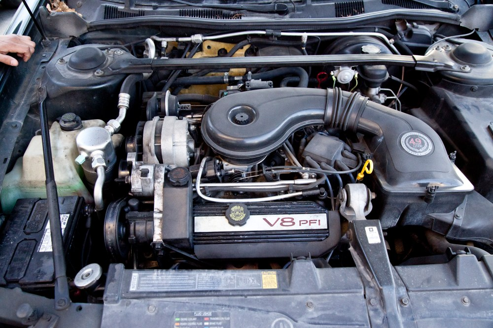 medium resolution of open the hood and disconnect the negative battery cable clamp from the negative battery terminal using a socket wrench turn the nut on the cable clamp