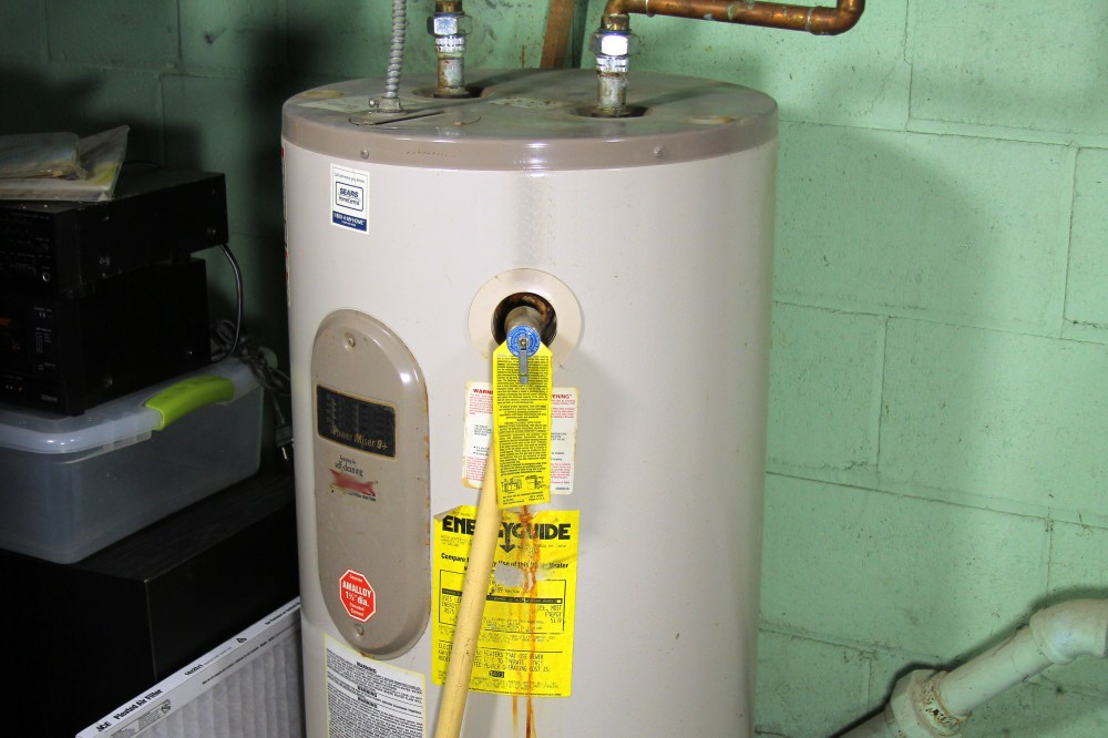 medium resolution of how to test an electric hot water heater thermostat hunker how to wire an electric water heater ehowcom