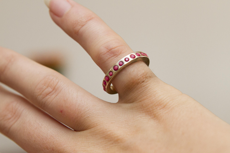 Why Does My Jewelry Turn My Skin Black  Healthfully
