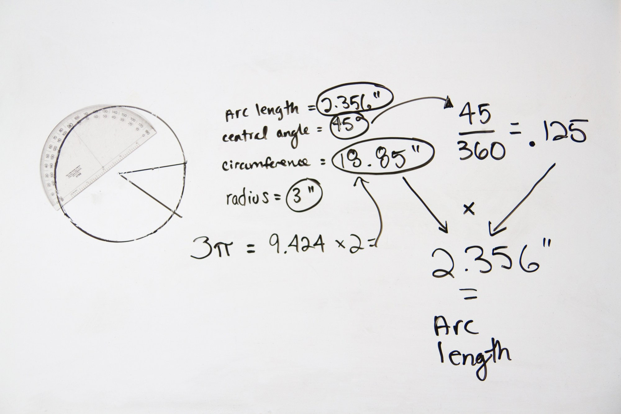 hight resolution of tape diagram to find percent
