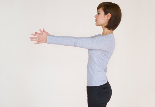 Yoga Exercises for Impingement Shoulder & Rotator Cuff