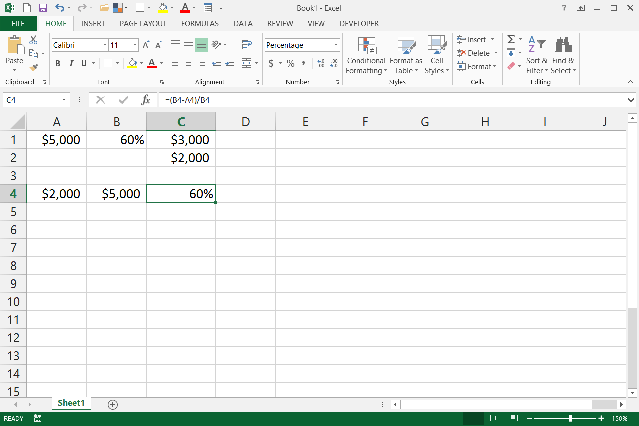 How To Calculate Sales Tax In Excel