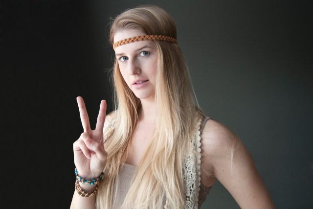 1960 hippie hairstyles | leaftv