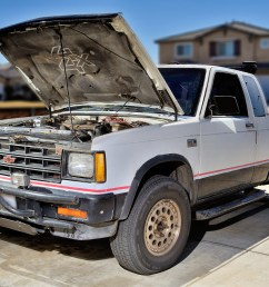 how to troubleshoot vacuum lines in a chevy s10 it still runs pick up 2000 chevy 43 vacuum diagram [ 3000 x 2000 Pixel ]