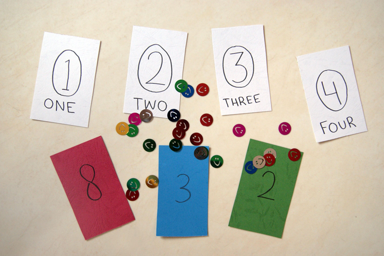 One To One Correspondence Activities For Kindergarten