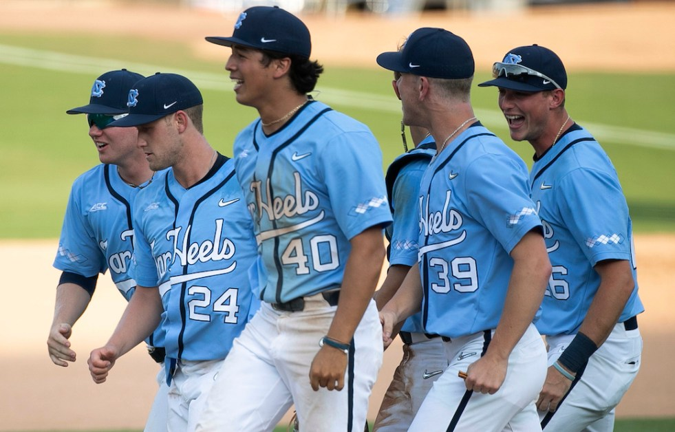 2019 Baseball Preview: ACC Semis vs. North Carolina