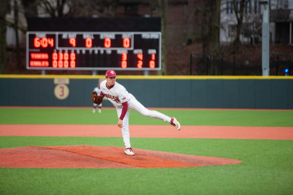 BC Upsets Top-Seeded No. 9 Louisville, Advances to ACC Tournament Semifinals