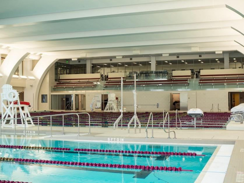 Margot Connell Recreation Center Opens Its Doors