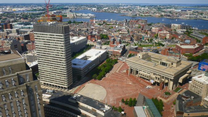 Two City Hall Aides Convicted of Conspiracy, Extortion