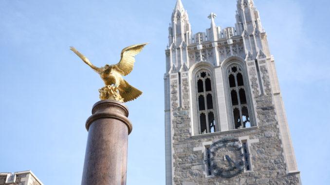 University Adds Members to Board of Trustees