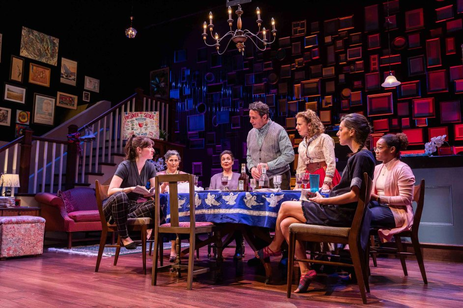 'We All Fall Down' Celebrates Tradition