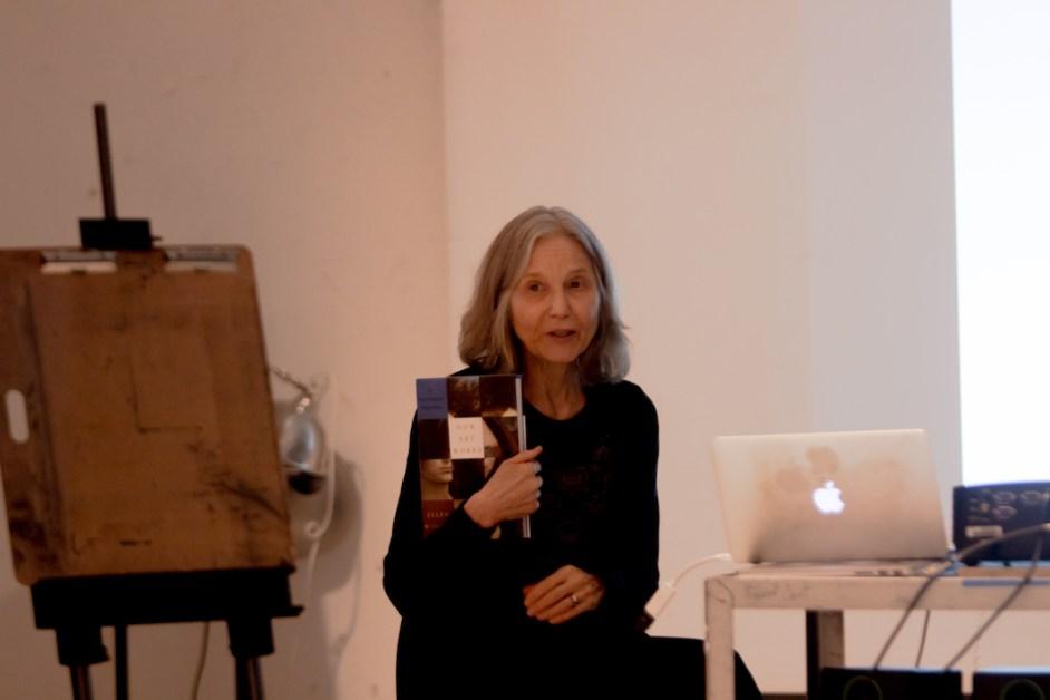 Ellen Winner Explores Relationship Between Art and Psychology