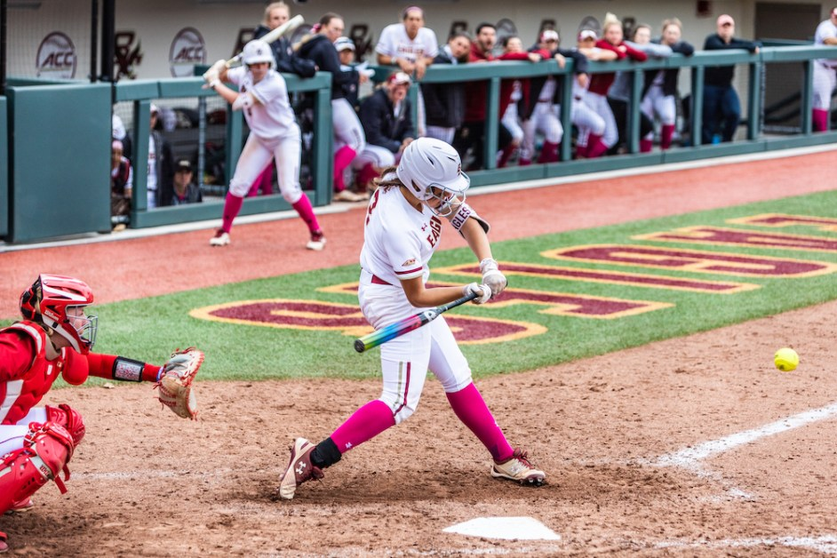 Weekend Recap: Eagles Come out With Sole Win Over Yellow Jackets