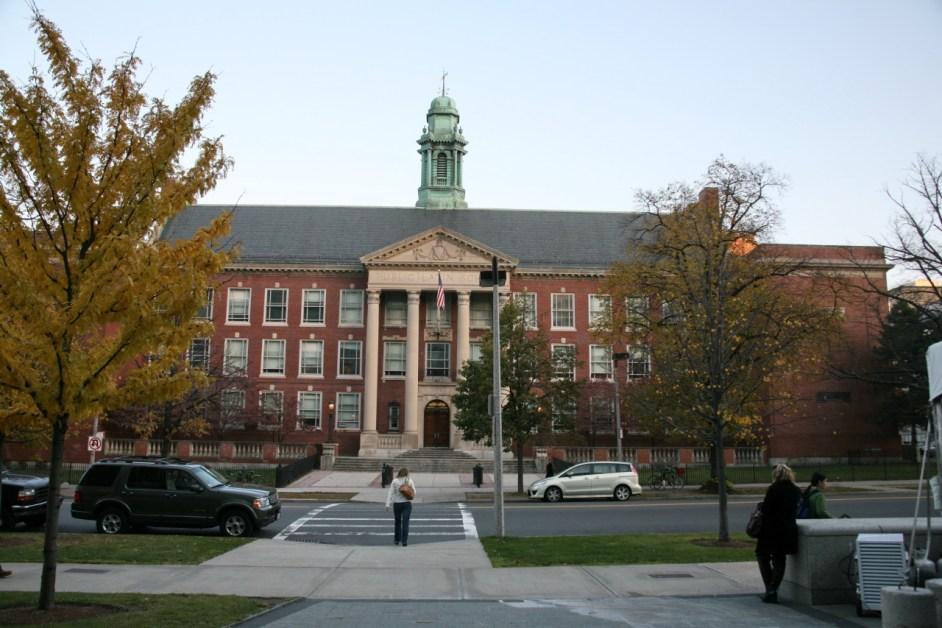 Boston Public Schools Cancel All Domestic School-Sponsored Trips due to Coronavirus