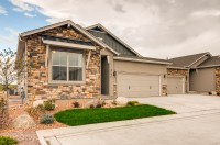 Patio Homes In Flying Horse Colorado Springs - Homemade Ftempo