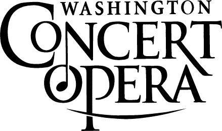Washington Concert Opera / Donizetti: Maria Padilla