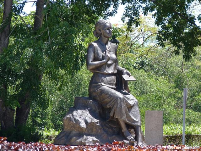 Julia De Burgos English