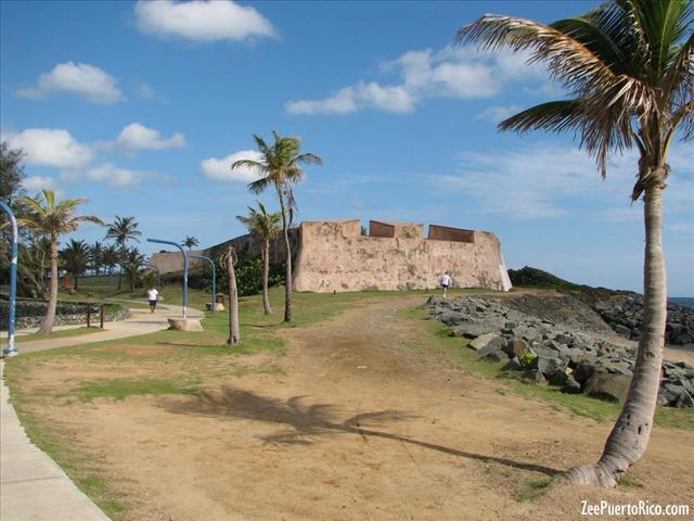 Condado Area Puerto Rico