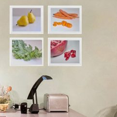 Modern Kitchen Art Napa Style Island Food Wall Decor Set Of Prints Photography White Still Life Pictures Fruit And Vegetables Dining Room 2 800x640 Jpg