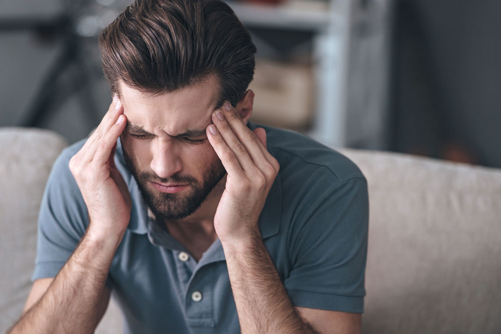What Your Headaches Are Telling You About Your Health