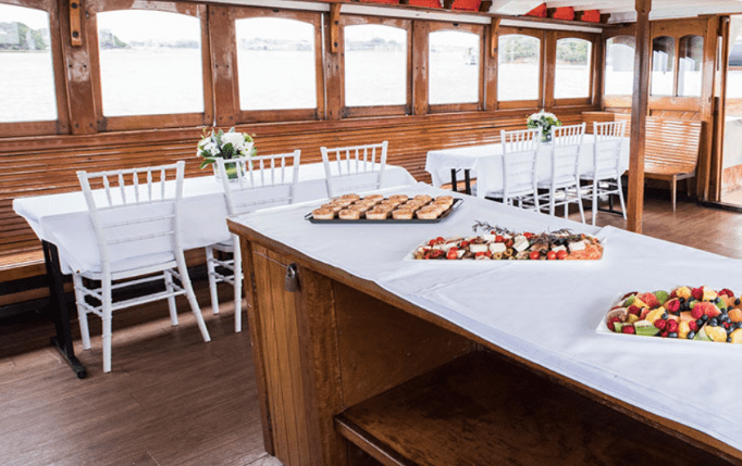 Advantages of Corporate Cruises