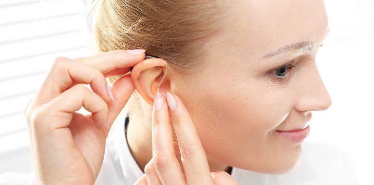 The Best Hearing Aid Clinic in Winnipeg