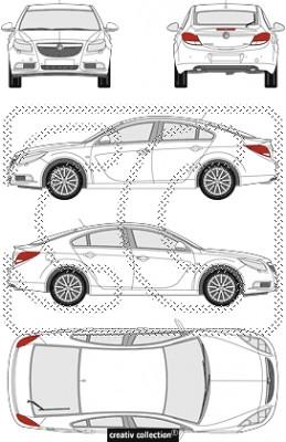 ALL CARS: Agustus 2011