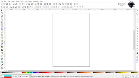 Inkscape - Open source graphic design software