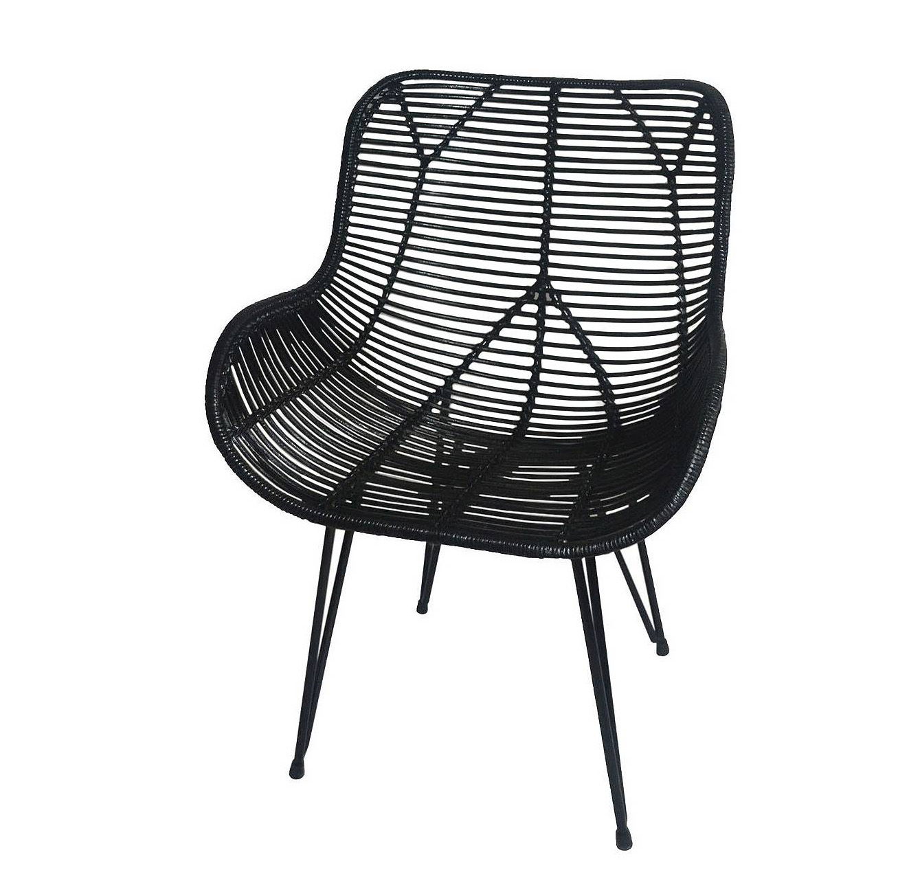 12 Really Good Looking Wicker  Rattan Chairs  Apartment